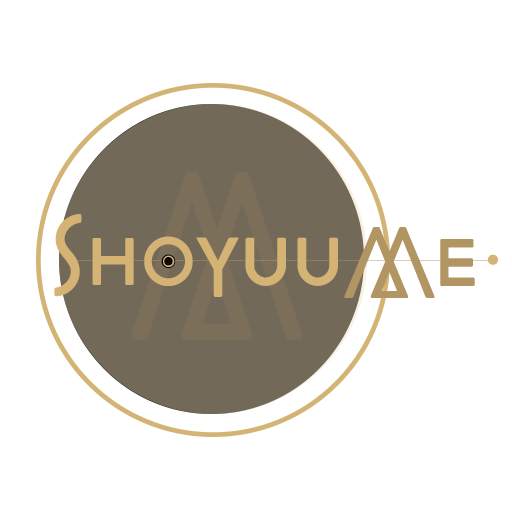Shoyuume show you me